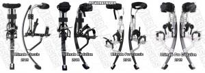 powerstrider ultimate evolution classic pro 2013
