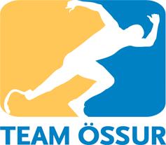 Logo Team Ossur Protheses
